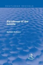 Paradoxes of the Infinite