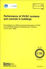 Performance of HVAC Systems and Controls in Buildings