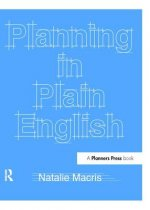 Planning in Plain English