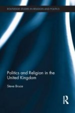 Politics and Religion in the United Kingdom