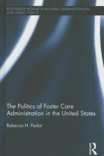 Politics of Foster Care Administration in the United States