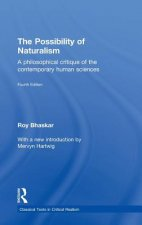 Possibility of Naturalism