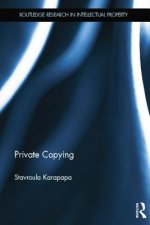 Private Copying