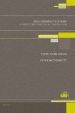 Procurement Systems in Construction