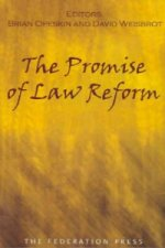Promise of Law Reform