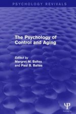 Psychology of Control and Aging (Psychology Revivals)
