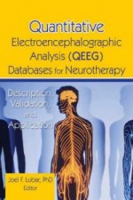 Quantitative Electroencephalographic Analysis (QEEG) Databases for Neurotherapy