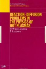 Reaction-Diffusion Problems in the Physics of Hot Plasmas