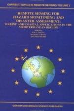 Remote Sensing for Hazard Monitoring and Disaster Assessment