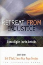 Retreat from Injustice
