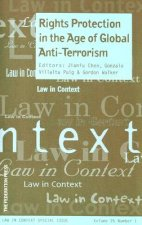 Rights Protection in the Age of Global Anti-Terrorism