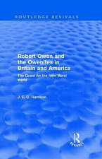 Robert Owen and the Owenites in Britain and America