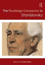 Routledge Companion to Stanislavsky