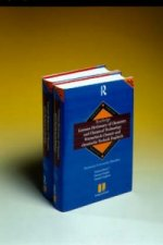 Langenscheidt/Routledge German Dictionary of Chemistry and Chemical Technology