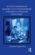 Second-Generation Memory and Contemporary Children's Literature