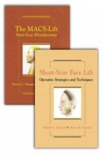 Short-Scar Rhytidectomy Two-Volume Set