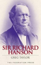 Sir Richard Hanson