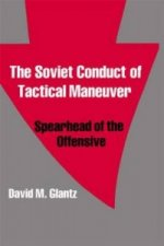 Soviet Conduct of Tactical Maneuver