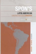 Spon's Latin American Construction Costs Handbook