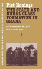 State and Rural Class Formation in Ghana