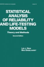 Statistical Analysis of Reliability and Life-Testing Models