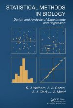 Design of Experiments and Linear Regression in the Biological Sciences