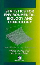 Statistics for Environmental Biology and Toxicology