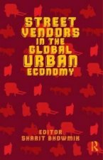 Street Vendors in the Global Urban Economy