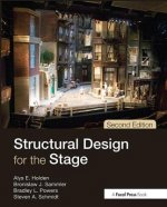 Structural Design for the Stage Second Edition