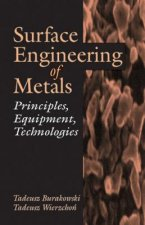 Surface Engineering of Metals