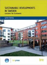 Sustainable Developments in Sweden