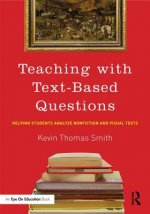 Teaching With Text-Based Questions