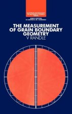 Measurement of Grain Boundary Geometry