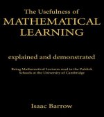 Usefulness of Mathematical Learning