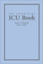 Veterinary Icu Book