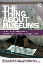Thing about Museums