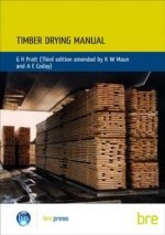 Timber Drying Manual
