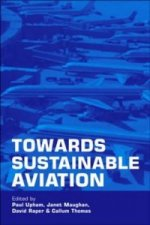 Towards Sustainable Aviation