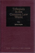 Tribunals in the Common Law World