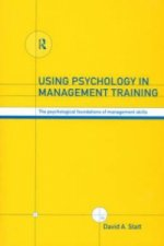 Using Psychology in Management Training