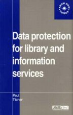 Data Protection for Library and Information Services