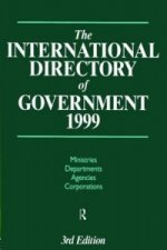 International Directory of Government 1999