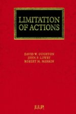 Limitation of Actions