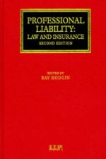 Professional Liability: Law and Insurance