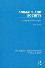 Animals and Society