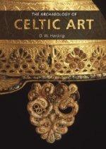 Archaeology of Celtic Art