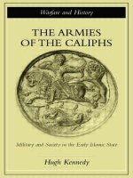 Armies of the Caliphs