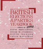 British Elections and Parties Yearbook 1994