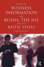 Guide to Business Info on Russia, the NIS, and the Baltic States