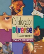 Collaboration for Diverse Learners